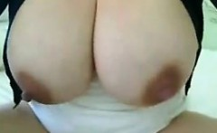 Big Milk Filled Breasts