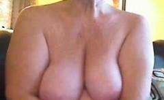 Naked Grandma On Camera