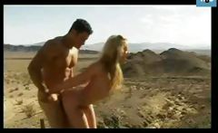Divini Rae Sex In The Desert