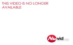 Bargirl gives a public blowjob