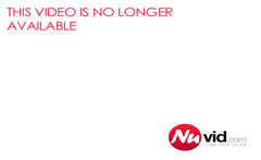 Nasty Asian Gets Twat Nailed In Public