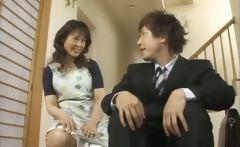 Hitomi Kurosaki mature Japanese woman