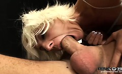 Pounded Whore